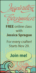 Free Class From JessiaSprague.com